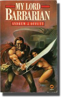 image of My Lord Barbarian (Vintage British Paperback)