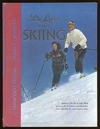 image of De Luxe Book of Skiing