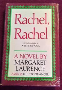 image of RACHEL, RACHEL aka A JEST OF GOD