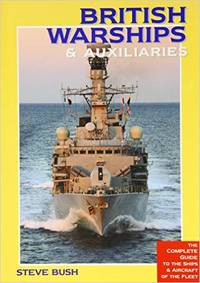 British Warships and Auxiliaries 2015/16