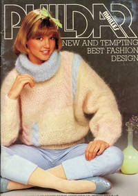 PHILDAR MAILLES : 1983 : New and Tempting Best Fashion Design