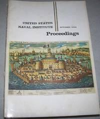 United States Naval Institute Proceedings October 1964