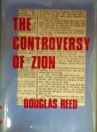 image of THE CONTROVERSY OF ZION