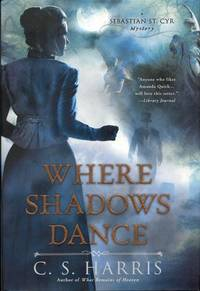 image of Where Shadows Dance