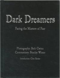 image of Dark Dreamers: Facing the Masters of Fear