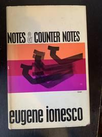 Notes & Counter Notes