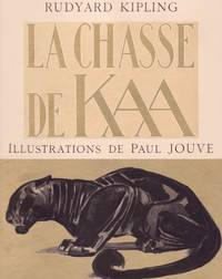 La Chasse de Kaa