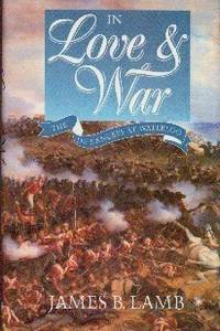 In Love & War. The De Lanceys At Waterloo
