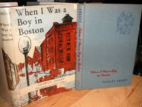 When I Was a Boy in Boston