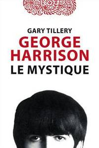 image of George Harrison le mystique