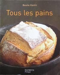 image of Tous les pains (Pratiques Cuisine)