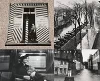 WALKER EVANS: THE METROPOLITAN MUSEUM OF ART EXHIBITION MONOGRAPH