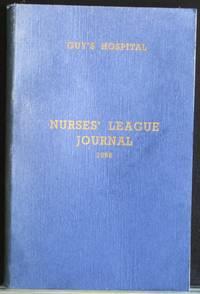 image of Guys Hospital. Nurses League Journal 1968.