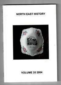 image of North East History: Volume 35, 2004