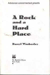 image of A Rock and a Hard Place