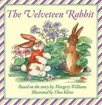 image of The Velveteen Rabbit (Board Book)