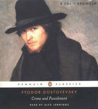 image of Crime and Punishment (Penguin Classics)