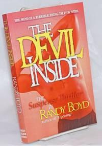 The Devil Inside: the suspense thriller