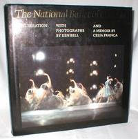 image of The National Ballet of Canada; A Celebration