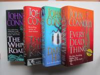 image of Four novels: Every dead thing, Dark hollow, The killing kind, The white  road