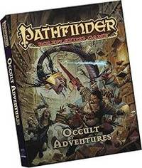 image of Pathfinder Roleplaying Game: Occult Adventures Pocket Edition
