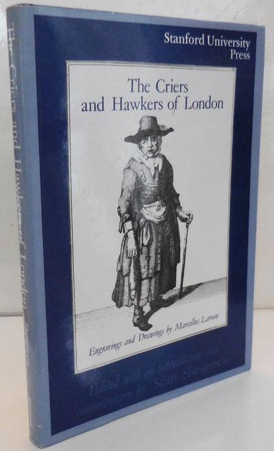 Stanford: Stanford University Press, 1990. First edition. Hardcover. Near Fine/near fine. Hardbound ...