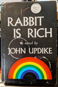 Rabbit Is Rich