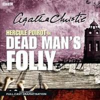 image of Dead Man's Folly (BBC Audio Crime)