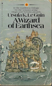 image of A WIZARD OF EARTHSEA