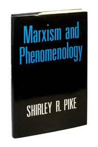 Marxism and Phenomenology