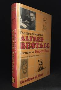 image of The Life and Works of Alfred Bestall