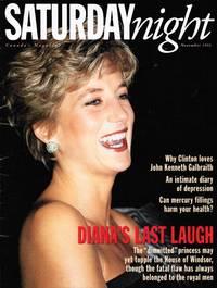 image of SATURDAY NIGHT 1993: PRINCESS DIANA