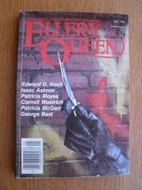 image of Ellery Queen Mystery Magazine May 1982