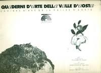 Quaderni d'arte della Valle d'Aosta. Giugno/Settembre 1993 - N.23