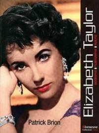 image of Elizabeth Taylor : Biographie, filmographie, analyse