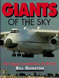 image of Giants of the Sky: Biggest Aeroplanes of All Time