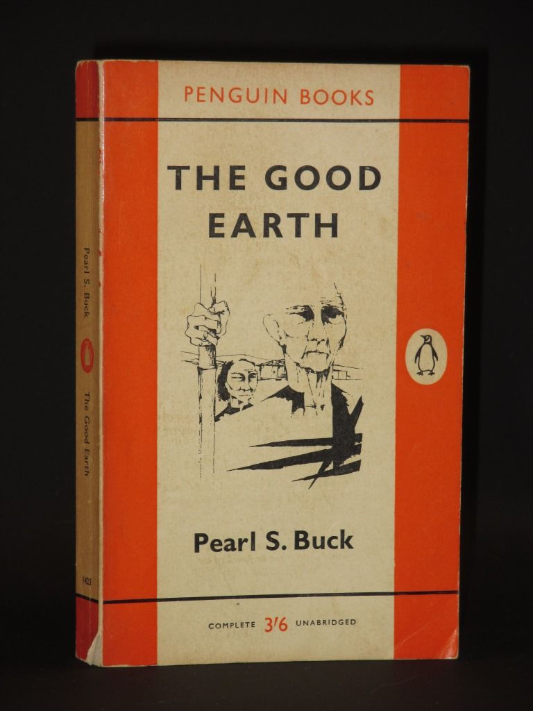 an analysis of the good earth a novel by pearl s buck The good earth (pearl s buck) at booksamillioncom  the classic novel by the  nobel prize-winning author offers a graphic view of china  write a review.