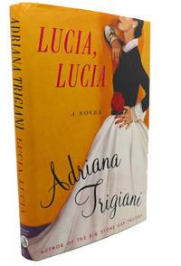 image of LUCIA, LUCIA :   A Novel