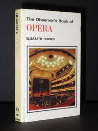 The Observer's Book of Opera