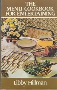 The Menu-Cookbook for Entertaining