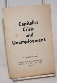 Capitalist Crisis and Unemployment