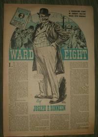 image of Ward Eight    Philadelphia Record Supplement for November 27, 1938