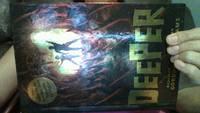 Deeper (Tunnels, Book 2)