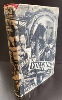 Volcano : Inscribed And Signed By The Author