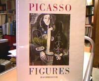 Pablo Picasso Figures. Radierungen und Lithographien.