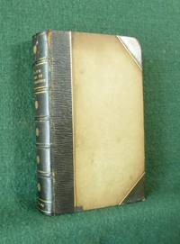THE LIVES OF THE PLAYERS by  JOHN GALT  - First Edition  - 1831  - from Glenn Books (SKU: 013336)
