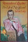image of Remembered Laughter: The Life of Noel Coward