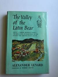 The Valley Of The Latin Bear