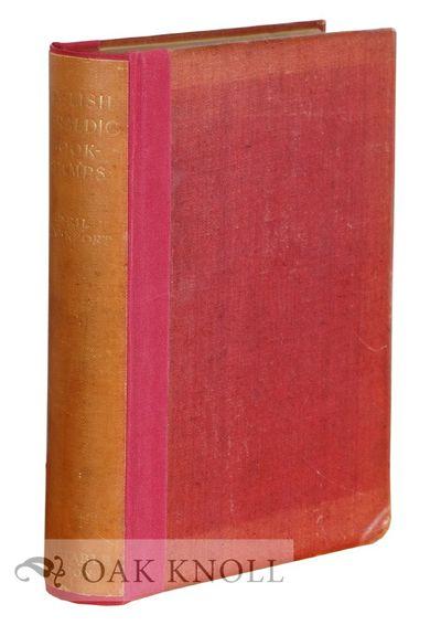 London: Archibald Constable & Co, 1909. cloth, top edge gilt. small 4to. cloth, top edge gilt. vii, ...