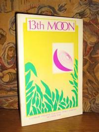 13th Moon V.II,2 VIII,1 Winter 1975